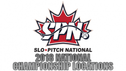 SPN 2018 Nation Championship sites