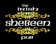 Irish Shebeen logo