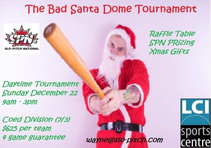 Dome Tournament Saturday, Nov 30